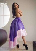Цена снижена!!Яркая модная юбка!!