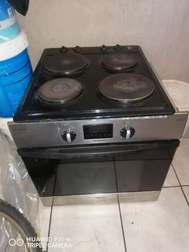 Cooker defy clean & perfect