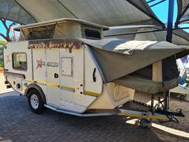 2015 Jurgens Xplorer in Immaculate condition with Movers and Aircon