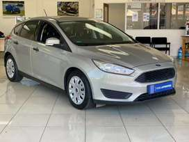 2017 Ford Focus 1.0 Ambient Auto
