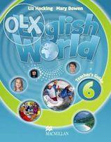 Учебник English World 6 Teacher's book