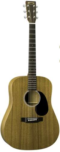 Image of Martin Acoustic Guitar DR-S1 Brand new stock On Sale