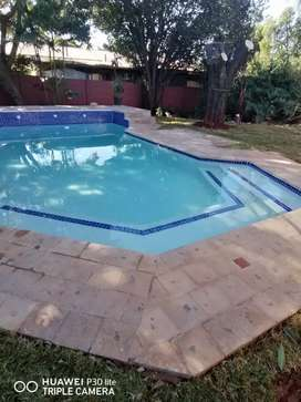 Fredlyn Pools and Projects Pty ltd