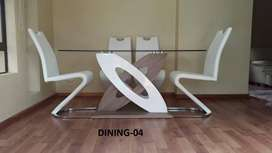 Dining Room Tables, Side Tables And Coffee Tables