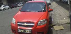 Chevrolet Aveo sedan 2008 Modle available for pickup