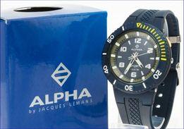 zegarek sportowy alpha