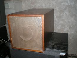Колонки 6АС-2 Радиотехника