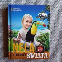 Książka Nela