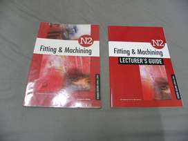 N2 Fitting and Macining Student book and Lecturer's guide