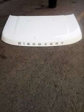 Bonnet for landrover discovery 4