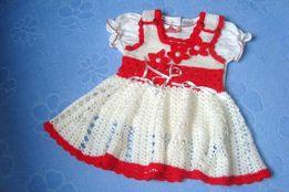 Сарафанчик \ платье