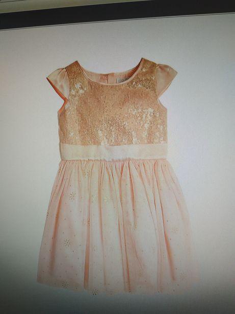 Sukienka wizytowa Lędziny - image 1