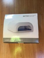 Lampa UV 36W ACTIVE shop Pro Timer