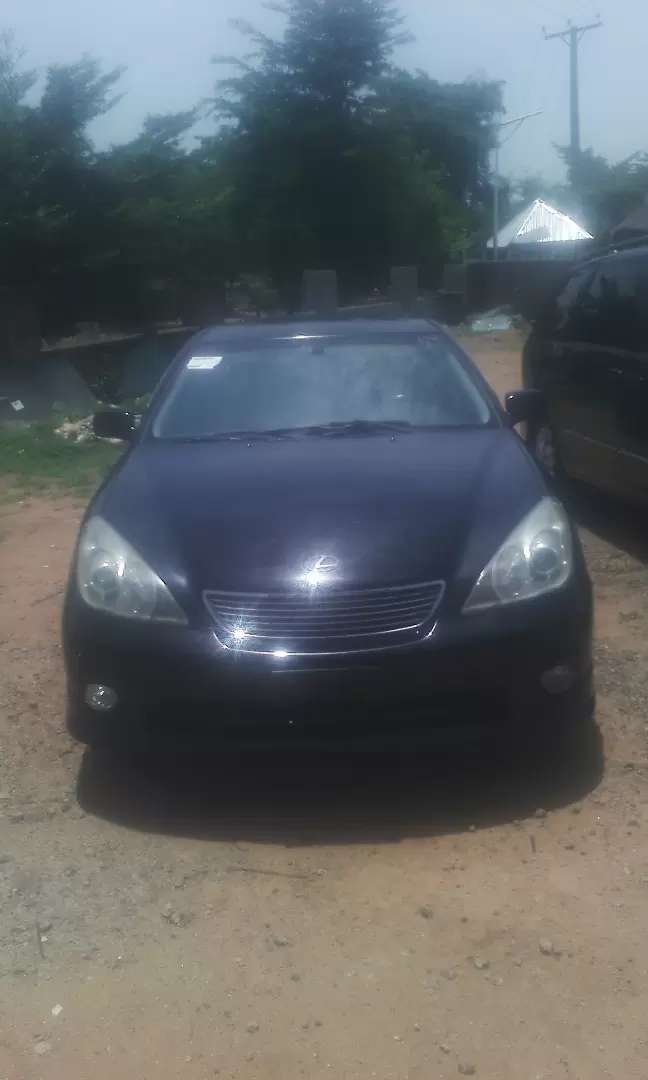 New Lexus ES 330 for Sale in Abuja 0