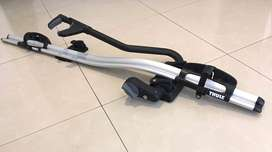 Thule ProRide Bike Rack In Excellent Condition