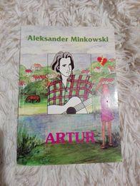 Artur - Aleksander Minkowski