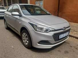 Hyundai i20 for sale at very good price automatic