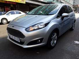 Ford Fiesta Eco 1.4 R 115 000 negotiable