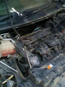 Ford fiesta for sale or strip for spares