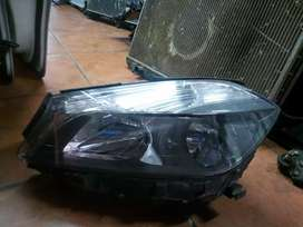 Mercedes Benz GLA normal headlight