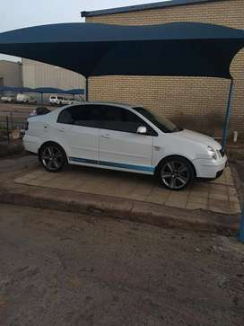 Polo Classic 1.6 for sale