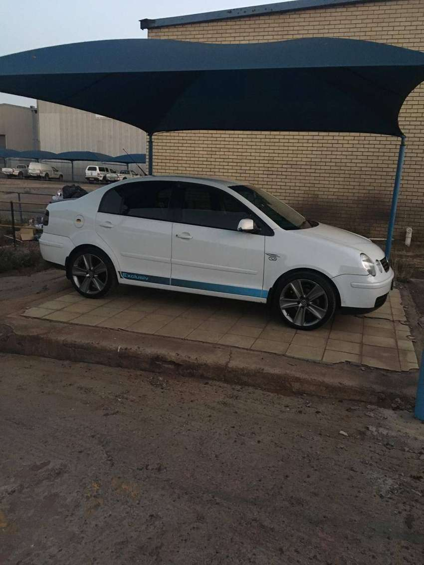 Polo Classic 1.6 for sale 0