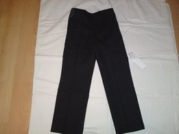 Новые школьные брюки для мальчика George 8-9 128-134