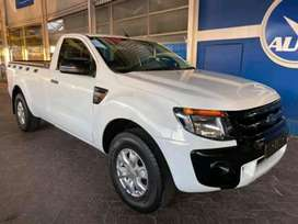 Are you looking for your Business Transporter,get this Ford Ranger Now
