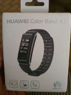 Huawei color band