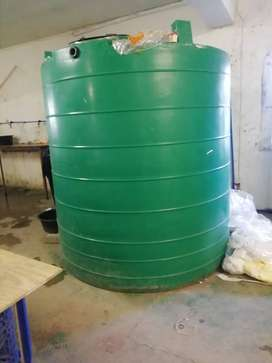 Bottled water business for sale, including all equipment etc.
