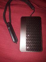 Фотоаппарат Sony Cyber-shot DSC-T99D коричневый +чехол и карта памяти