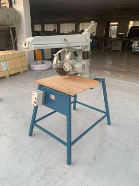 MULTICO RADIAL ARMSAW