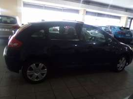 Citroen C4 1.6 HDI for sale price negotiable