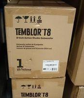 Presonus Temblor T8 - Aktywny subwoofer__NOWY