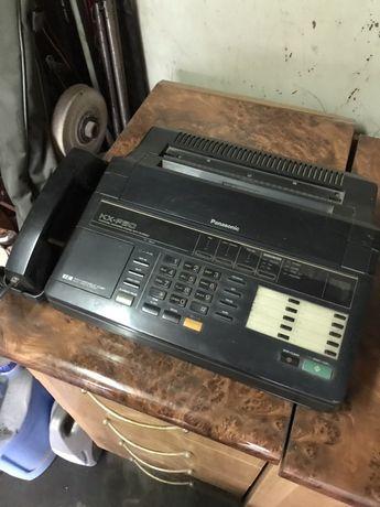 Продам факс panasonic KX-F50