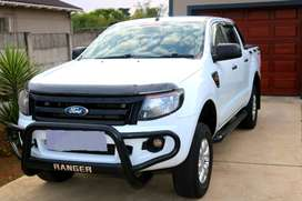 Ford Ranger 2012 Manual Trans.