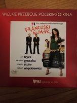 Francuski numer DVD 2006 (z dostawą)