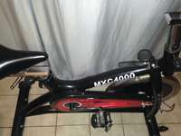 Image of MXC4000 spinning bike for sale R2200 neg