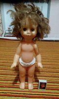 Кукла советская не большая ссср