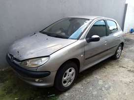 Selling m car cause need a space 2 park my new car.price negotiable