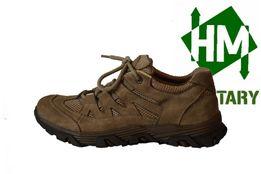 Кросівки тактичні шкіряні Beta сітка НМ Тернопільське взуття