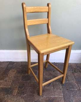 Kitchen counter stool or Bar stool