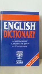 Słownik English Dictionary