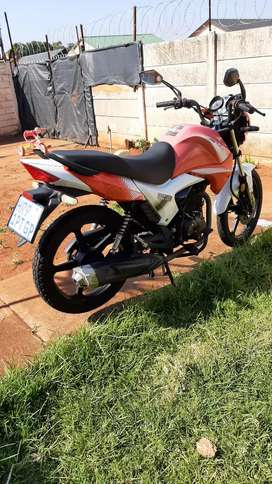 BIGBOY DRT 250CC IN VERY GOOD CONDITION WITH LOW MILEAGE