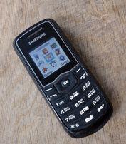 Samsung GT-E1081T (официальный с русским/укр.) б/у