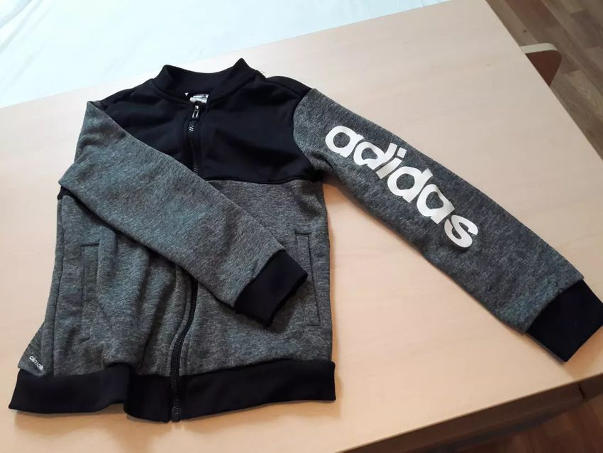 Fantovska jopa Adidas št. 140 0