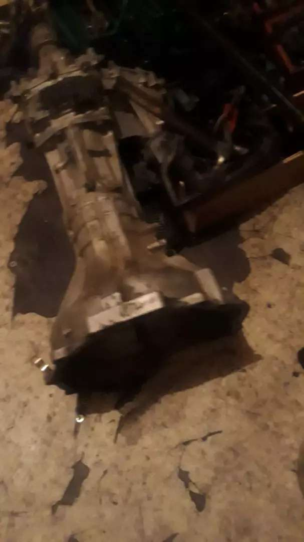 Colt Mitsubishi 4m40 turbo and non turbo gearbox available 4×4 n 0