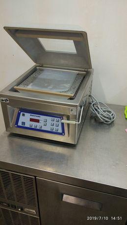 Вакуумный упаковщик multivac c 100. Вакууматор