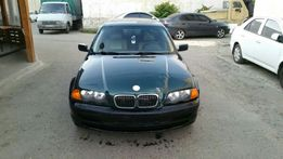 Разборка BMW E46 ( M52TUB28 ) седан