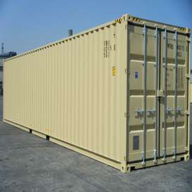 3m , 6m , 12m Shipping container for sale